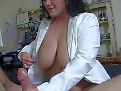 enfermera de Pajas
