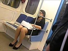 De belleza en Metro
