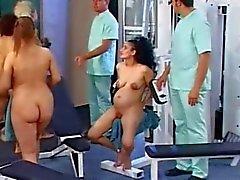 Sexylabo - Un minuto para evaquar (Fetish Music Video)