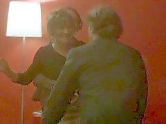 Christine Boisson sex scene mainstream movie