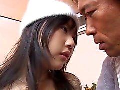 Tsubomi - Japorno les jeunes et la mignon Babe obtenu orgasme