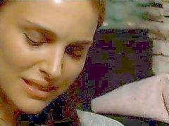 Natalie Portman och Mila Kunis Black Swan sammanställning