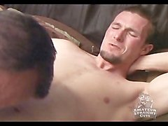 ASG Ken Mack Pounds and Kisses Spence (aka Devin Draz)