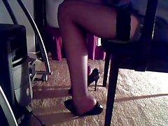 leg show