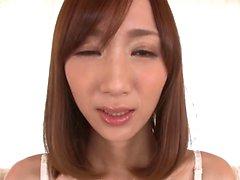 Rookie NO1STYLE Nanaha 29-year-old AV Debut