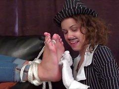 Tickle Torture Katarina