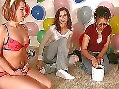 Amateure lustigen Partei