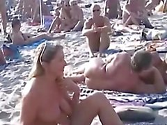 Exposed: Shocking Freak Orgy on the beach