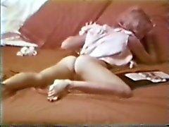 Softcore Nudes 591 1970's - Scene 4