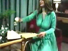 Eski - 70'lerde Britanya Pornosu