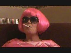 200 mm wife smoking bj