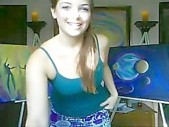 Sevimli Girl On Cam