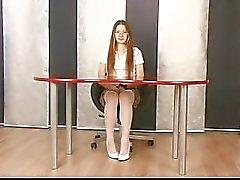 A Girl izleyen Paradise 3275 modeli pompaların - 1. Bölüm