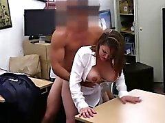 Hardcore voyeur makinglove at public place