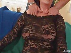 Prostituta grandes mamas maduro gosta de hardcore