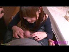 Innocent schoolgirl moledsted by erotic masseur 06