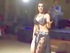 Alla Kushnir sexy Belly Dance Compilation