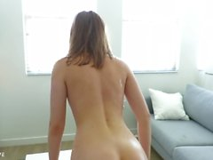 Oil Me Down & Fuck My Ass by LindseyLove