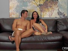 MILF Babe Holly West Gets Fucked On Webcam
