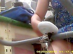 polkupyörän satula ilman pikkuhousuja shooping