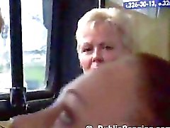 Lokalbuss kön