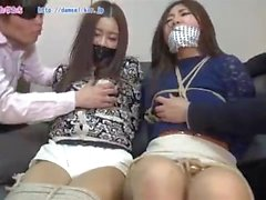 Bondage Girl involved2