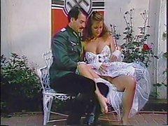 Alicia Monet & Mike Horner