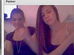 denmark Nordjylland Alborg girls webcam - danish