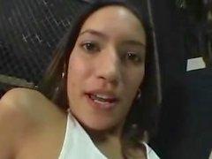 Jess Ainoa Tease