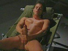 askeri masturbasyon