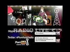 Pornhub radio Dec 12th 2012