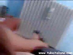Italian Milf 3some Mamma Maiala