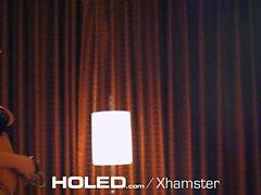 HOLED - New Anal Site - Dakota Skye, Keisha Grey love anal