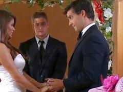 le mariage de paola