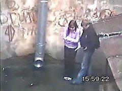 chupando fr Plena la rue