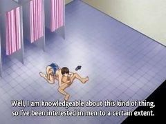 Watashi ga Toriko ni Natte Yaru - Episode 1