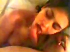 Indonesian sex tape Luna Maya and Nazril Irha