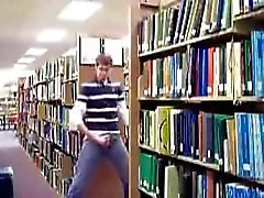 Library cum