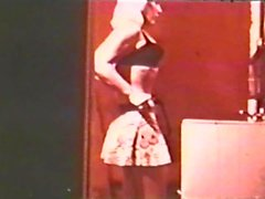 Peepshow Loops 399 70s and 80s - Scene 1
