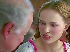 Vendetta derlemek için Natalie Portman V
