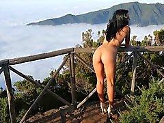 Sapphira - Madeira Island Photo shoot