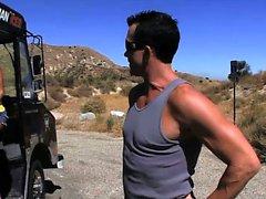 LA MILF Truck Softcore Trailer