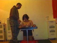 Dark Passion: Torture 13