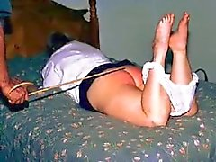 Bad girls that are spanked