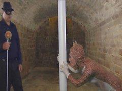 Rachel Steele's Cheetah's Misadventure