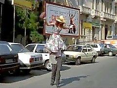 Nicoletta Braschi & Il Piccolo Diavolo 1988 italy 2