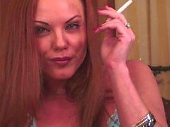 Smoking Redhead RMX [PMV]