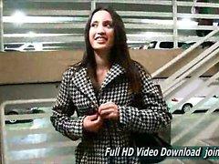 Aubrey del Supercute para adultos básica con el de FTV