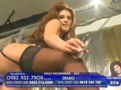 Kellys i McGregor Blåsångare TV