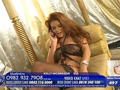 Kelly McGregor Bluebird TV